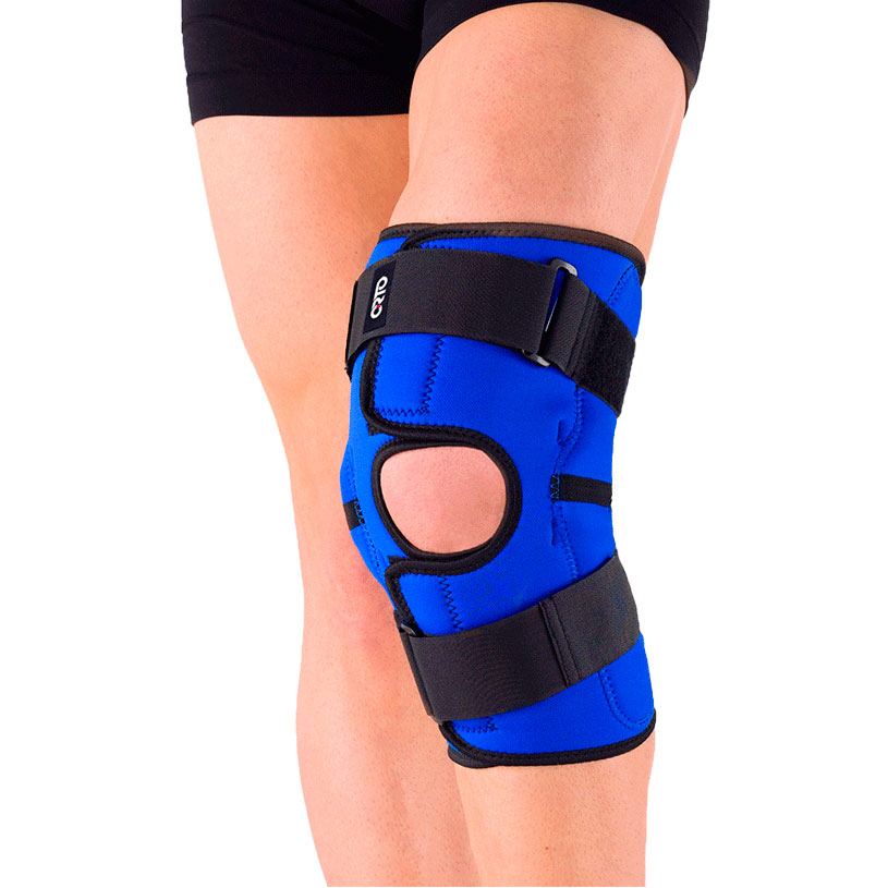 Что одевают на колени при артрозе